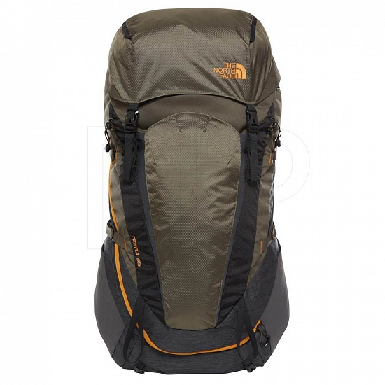 Рюкзак The North Face Terra 65 Dark Grey