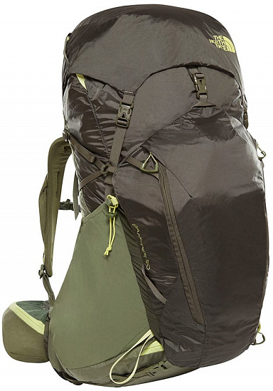 Рюкзак The North Face W Banchee 50 Four Leaf Clove