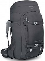 Рюкзак женский Osprey Fairview Trek 70 Charcoal Grey