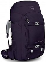 Рюкзак женский Osprey Fairview Trek 70 Amulet Purple