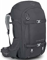 Рюкзак женский Osprey Fairview Trek 50 Charcoal Grey
