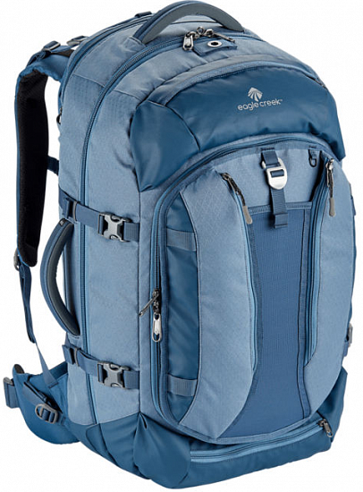 Рюкзак Eagle Creek Global Companion 65L Smoky Blue - Фото 1 большая