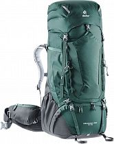 Рюкзак Deuter Aircontact Pro 70+15 Forest/Graphite