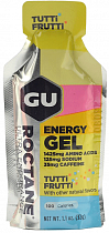 Гель энергетический GU Roctane Energy Gel 32 г Тутти Фрутти