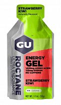 Гель энергетический GU Roctane Energy Gel 32 г Клубника-Киви