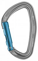 Карабин Petzl Djinn Bent Grey