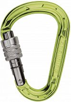 Карабин Edelrid HMS Strike Screw Oasis