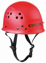 Каска Edelrid Ultralight Red