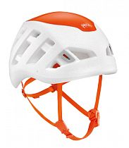 Каска Petzl Sirocco White/Orange