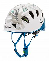Каска Edelrid Shield II Petrol
