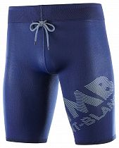 Шорты мужские Compressport Ultra-Trail Blue