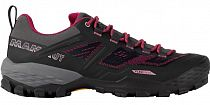 Кроссовки женские Mammut Ducan Low GTX Phantom/Dark Pink