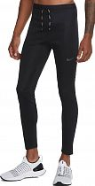 Тайтсы мужские Nike Shield Tech Tight Black/Black