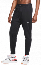Брюки мужские Nike Phenom Elite Knit Pant Black/Black/Reflective Silv