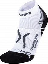 Носки женские UYN Run Marathon Zero White/Grey