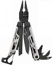 Мультитул Leatherman Signal Silver/Black