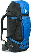 Рюкзак Black Diamond Mission 35 Cobalt-Black