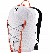 Рюкзак Haglofs Roc Helios 25 Soft White/True Black