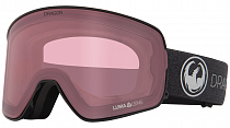 Горнолыжная маска Dragon NFX2 Ph Echo/Photochromic Lt Rose
