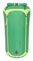 Гермомешок Exped Waterproof Telecompression Bag L Green