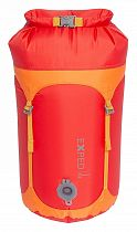 Гермомешок Exped Waterproof Telecompression Bag S Red