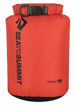 Гермомешок Sea to Summit Lightweight 4 Red