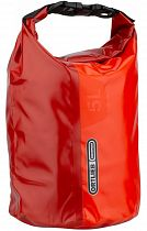 Гермомешок Ortlieb Dry Bag PD350 5 Cranberry/Signalred