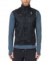 Жилет мужской ON Weather Vest Black