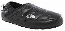 Тапки женские The North Face ThermoBall Traction Mule V TNF Black/TNF Black