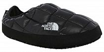 Тапки женские The North Face Thermoball Tent Mule V Black