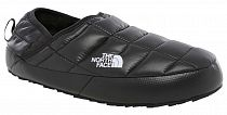 Тапки мужские The North Face Thermoball Traction Mule V Black/White