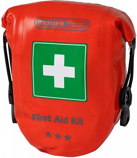 Аптечка Ortlieb First-Aid-Kit Regular Signal Red - Фото 1 большая