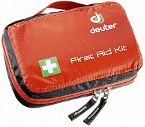 Аптечка Deuter First Aid Kit (пустая) papaya