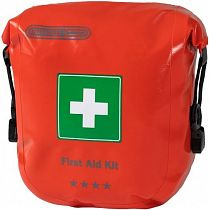 Аптечка Ortlieb First-Aid-Kit Medium Signal Red