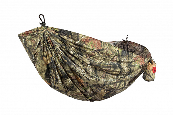 Гамак Grand Trunk Double Parachute Nylon Mossy Oak Breakup Country - Фото 1 большая