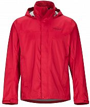 Куртка мужская Marmot PreCip Eco Team Red