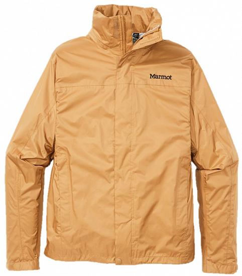 Куртка мужская Marmot PreCip Eco Scotch - купить в магазине Спорт-Марафон с доставкой по России