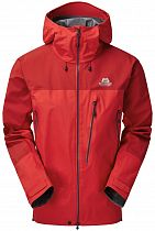 Куртка мужская Mountain Equipment Lhotse Imperial Red/Crimson