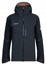 Куртка мужская Mammut Nordwand Pro HS Hooded Night