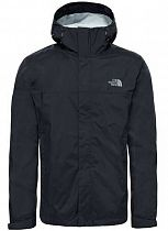 Куртка мужская The North Face Venture 2 Tnf Black/Mid Grey