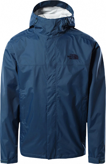 Куртка мужская The North Face Venture 2 Monterey Blue - купить в магазине Спорт-Марафон с доставкой по России