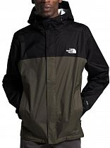 Куртка мужская The North Face Venture 2 TNF Black-New Taupe Green