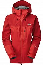 Куртка женская Mountain Equipment Manaslu Imperial Red/Crimson