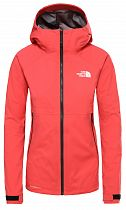 Куртка женская The North Face Impendor Futurelight Cayenne Red
