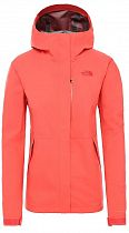 Куртка женская The North Face Dryzzle Fl Cayenne Red