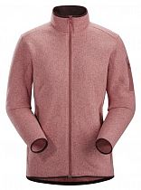 Куртка женская Arcteryx Covert Cardigan Sedna Heather