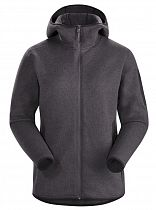 Куртка женская Arcteryx Covert Hoody Whiskey Jack