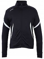 Куртка мужская Phenix Hornet Fleece BK