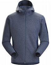 Куртка мужская Arcteryx Covert Hoody Exosphere Heather