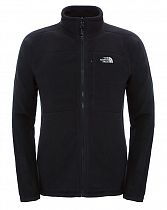 Куртка мужская The North Face 200 Shadow Full Zip Black